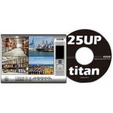 NUUO NT-TITAN-UP 25