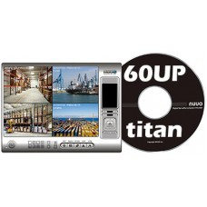 NUUO NT-TITAN-UP 60