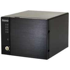 NUUO NE-4080 NVR mini 2